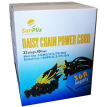 MPC-49 Daisy Chain Power Cord image 2
