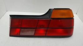 Passenger Right Tail Light Fits 88-94 BMW 750i 538136 - $116.82