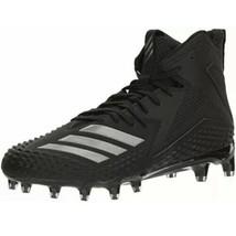 Adidas Freak X Carbon NFL Football Cleats Black CG4404 Mens Size 10 Fast... - $71.05