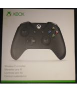 Genuine Microsoft Xbox One S Windows PC Wireless Bluetooth Controller 6C... - $31.79
