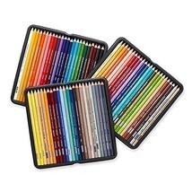 Prismacolor Premier Colored Pencils Soft Core 72 Count Art Charcoal Draw... - $49.51