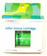 We Made It Roller Stamp Cartridge by Jennifer Garner - $34.60