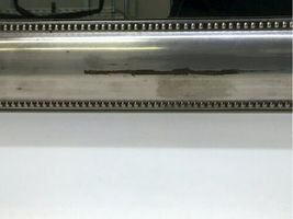 "Framed Silver Wall Mirror 23"" x 30"" Original Price $199 Rectangular Rectangle image 3"