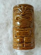 KC Germaine's Luau Hawaii Tiki Mug Cup Ceramic Hawaiian Souvenir Mugs 2010 - $9.49