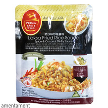 Singapore Prima Taste Laksa Fried Rice Sauce 80g - $6.99
