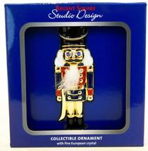 Regent Square Design Studio  Nutcracker  2019 Gift Ornament - $10.55
