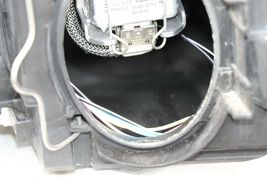 06-08 Audi A3 Xenon HID Headlight Head Light Lamp Driver Left LH POLISHED image 9