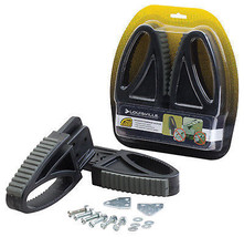 Ladder Caps, Slip Resistant - $27.71