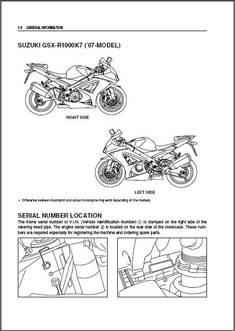 Bestseller  Suzuki Katana 50 Repair Manual