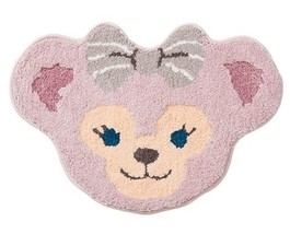 Tokyo Disney Sea limited! Sherry May Room mat Front door mat Toilet mat ... - $68.31