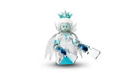 LEGO Collectible MiniFigure: Series 16: #01 - Ice Queen - $6.33