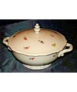Soup Tureen with Lid by Johann Haviland Barvaria AA20-2368B Vintage - $145.95