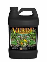 Humboldt Nutrients Verde Growth Supplement Catalyst Soils Fertilizers 1 ... - $82.49