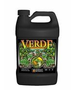 Humboldt Nutrients Verde Growth Supplement Catalyst Soils Fertilizers 1 ... - $82.52
