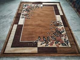 Handmade Modern Rug | Vintage Rug | Area Rug | Floor Rug | Rug | Bedroom... - $498.99
