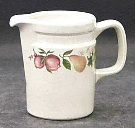 Wedgwood Quince Creamer