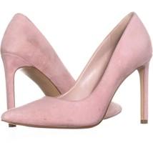 Nine West Tatiana Pointed Toe Dress Pumps 746, Light Pink, 6.5 US - $24.94