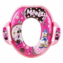The First Years Disney Baby Minnie Soft Potty Seat Minnie Mouse - $14.90