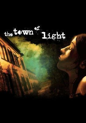Primary image for The Town of Light PC Steam Key NEW Download Game Fast Dispatch Region Free