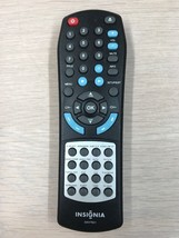 Insignia DAV7631 Remote Control - Tested & Cleaned                          (P4)