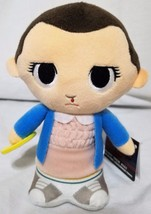 Eleven Stranger Things Plush Funko Super Cute Plushies EGGO - $21.99