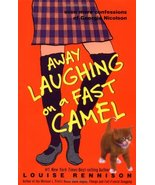 Away Laughing on a Fast Camel: Even More Confessions of Georgia Nicolson... - $3.27