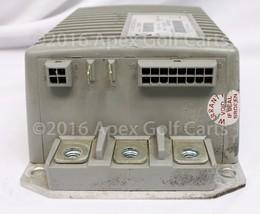 Curtis Club Car Precedent Controller 48V 250A  Motor Controller 1515-520... - $264.59