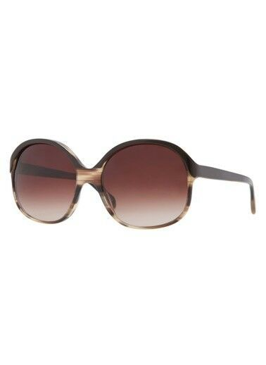 Oliver Peoples Women Sunglasses OV5235S 133813 Brown Horn Frame brown Lens 61mm
