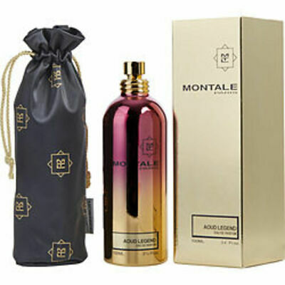 Primary image for New MONTALE PARIS AOUD LEGEND by Montale #293912 - Type: Fragrances for UNISEX