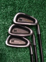 Lynx Black Cat 7, 8, 9 Iron Set Graphite, Right handed - $39.99