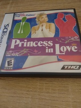 Nintendo DS Princess In Love image 1