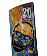 """Face Kite Bumblebee Character 20"""" - $15.68"""