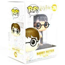Funko Pop! Harry Potter in Pajamas PJs #79 Vinyl Action Figure NIB image 5