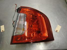 GRG142 Passenger Right Tail Light 2012 Ford Edge 3.5 BT4313B504AE - $80.00