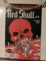 Red Skull #1 Sept 2015 - $2.98