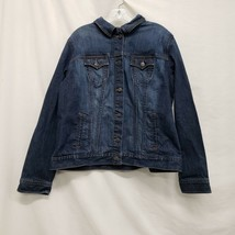 Old Navy Jean Jacket Women Size XX-Large - $32.59