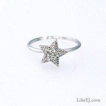 Super Star Ring - €15,68 EUR