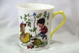Queens China Centenary Year 8 oz Mug - $34.64