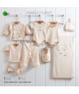 Organic Baby Newborn Set - 10 pcs. - $45.66