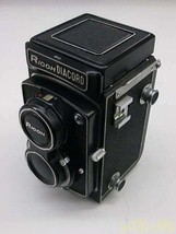 RICOH Medium-format and large-format camera from Japan F/S in good condi... - $346.09
