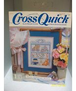 1 Vintage 1989 June/July Cross Quick Magazine Desk Set Checkerboards Bel... - $6.99