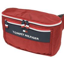 Tommy Hilfiger City Trek 2 Cross Body Adjustable Travel Waist Bag TC090CT9 image 10