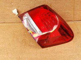 07-11 Lexus GS350 Taillight Tail Light Lamp Right Passenger Side - RH image 3