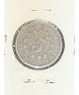 1873 Shield Nickel Cir no Rays - $15.99