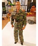 """Military Dongguan Guangdong 12"""" Inch 1:6 Scale Action Figure War  - $13.85"""