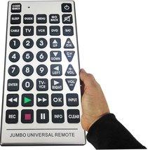 Boostwaves Universal Jumbo Remote Control - $9.85
