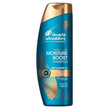 Head & Shoulders Royal Oils Moisture Boost Shampoo with Coconut Oil 13.5 fl.oz - $7.91