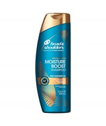 Head & Shoulders Royal Oils Moisture Boost Shampoo with Coconut Oil 13.5... - $7.91