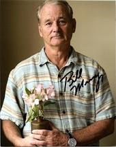 BILL MURRAY Signed Autographed  Photo w/COA - 14 - $125.00