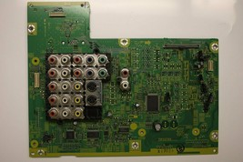 "Panasonic 37"" TH-37PX60U TNPA3769 Plasma Signal Board Unit - $9.89"